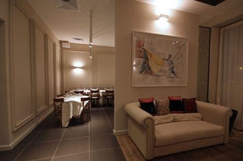 Cucina libanese a milano ali bab ristoranti milano for Cucina libanese