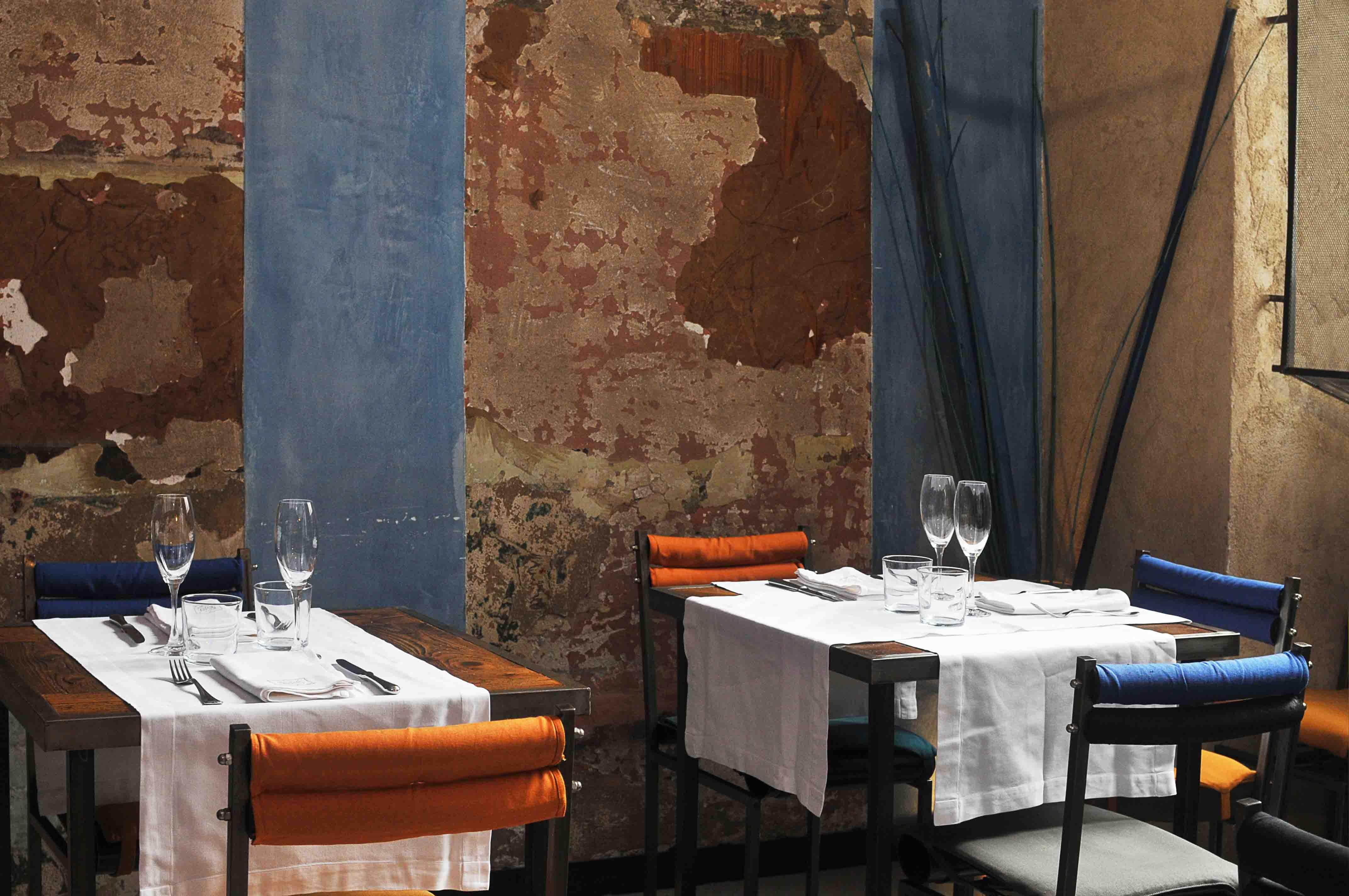 Ristorante Menù Grand Gourmet Isola Milano Ristoranti Milano
