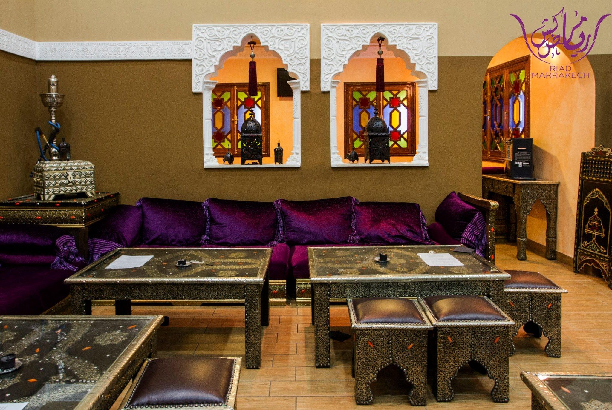 Cucina araba marocchina milano ristoranti milano - Cucina molecolare milano ...