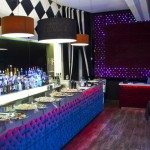 "Lounge Bar zona Città degli Studi Milano "" Stardust """